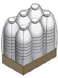 Maszyny pakujące do puszek i butelek