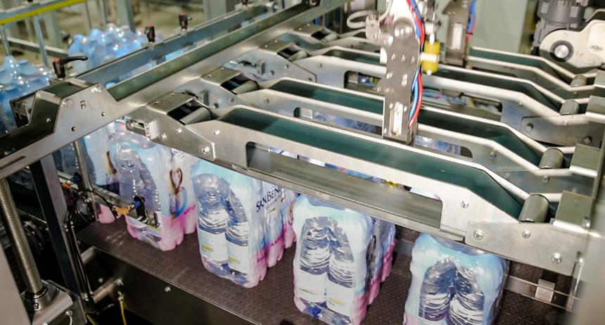 Rączarki do zgrzewek - innowacje linii produkcyjnej