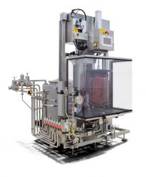 Maszyny półautomatyczne dla opakowań KEG